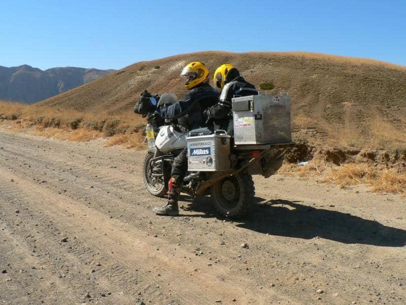 Cesta za Iránským leopardem přes Arménské chrámy a palírnu Ararat