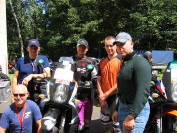 Expedice na konec světa – Kolyma 2005