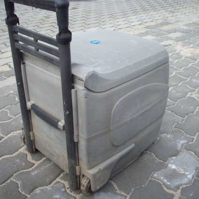 Kufr poštovní